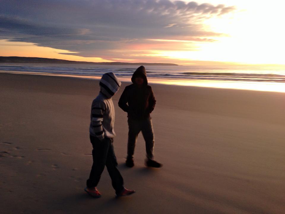 pambula beach NSW