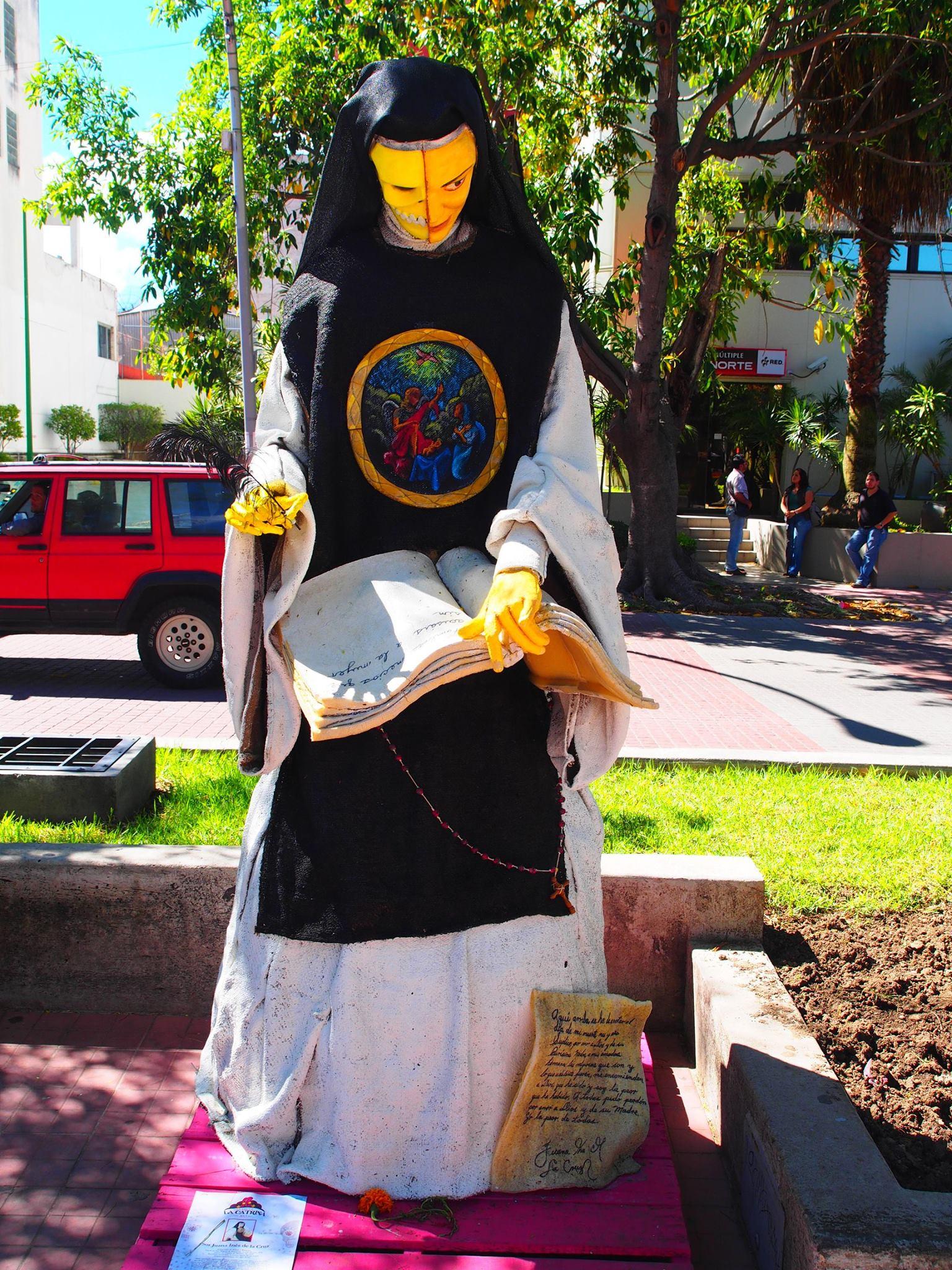 dia de muertos chapultepec guadalajara
