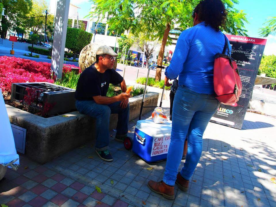tequila icypole seller