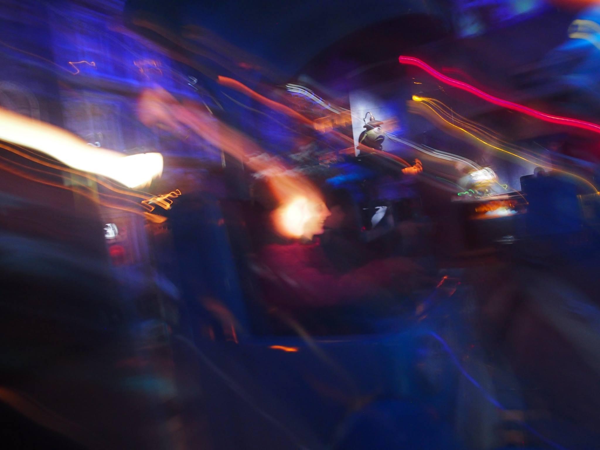 monsters inc blur tokyo disneyland