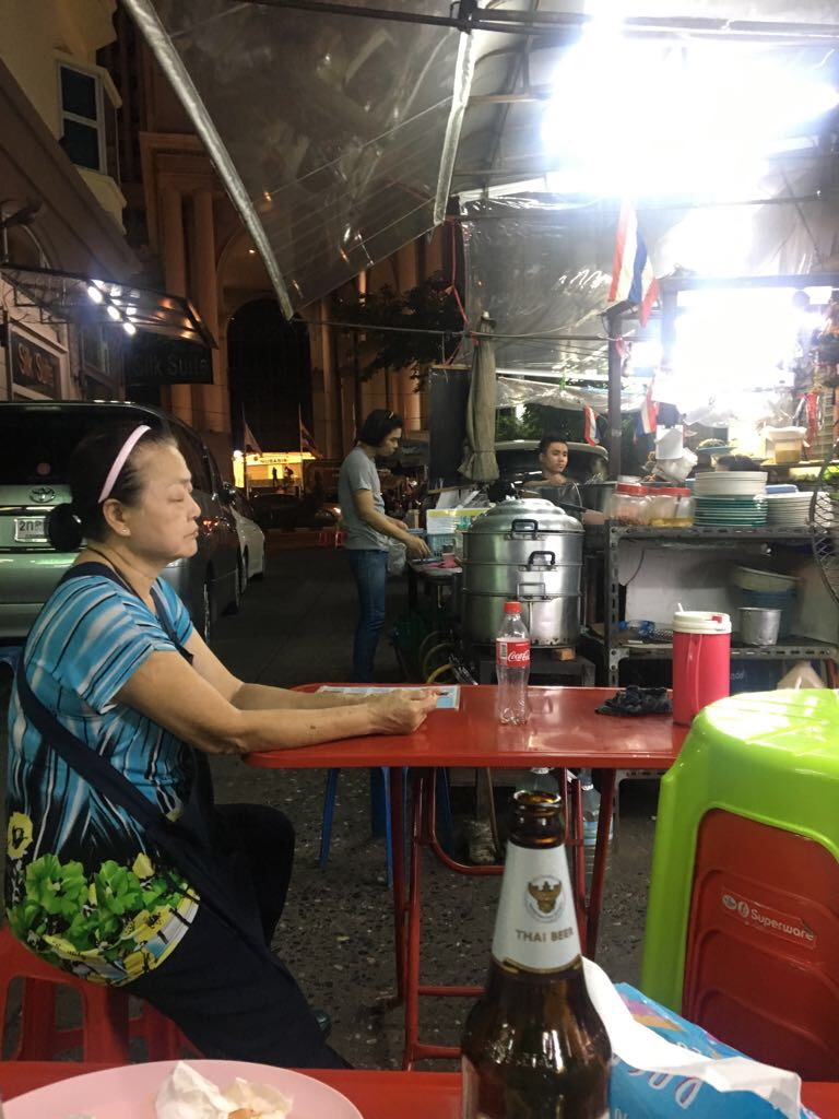 thai street food bangkok juanitos travels